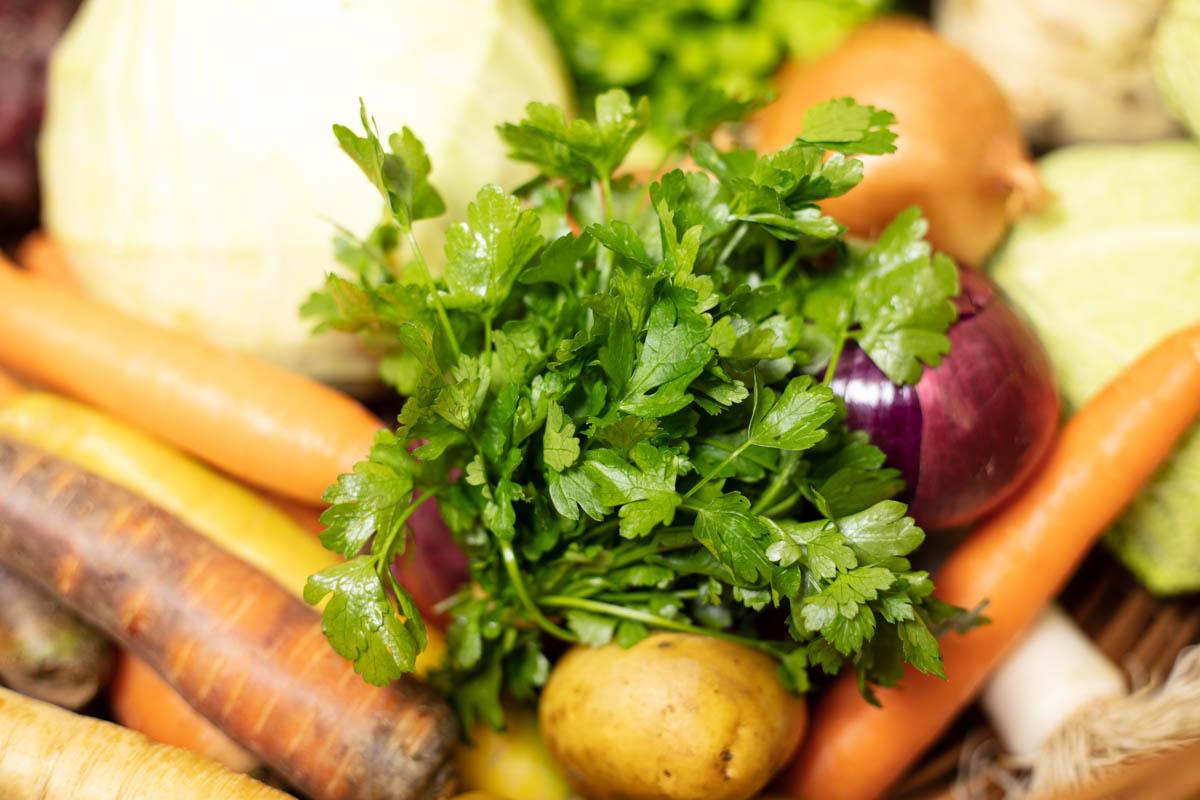 Reitzer´s Gemüsehof Sortiment